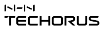 NHN Techorus_CI_BW
